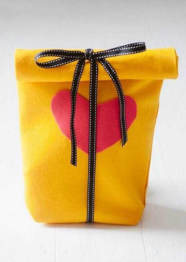 embalaje de regalo