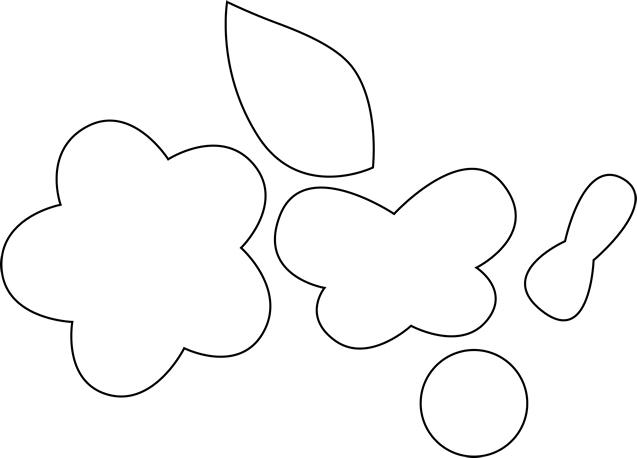 moldes de flores-13