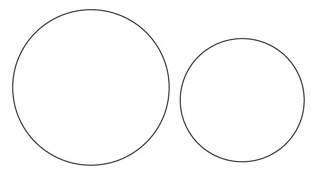 molde circular