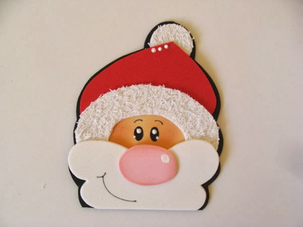 Papá Noel listo