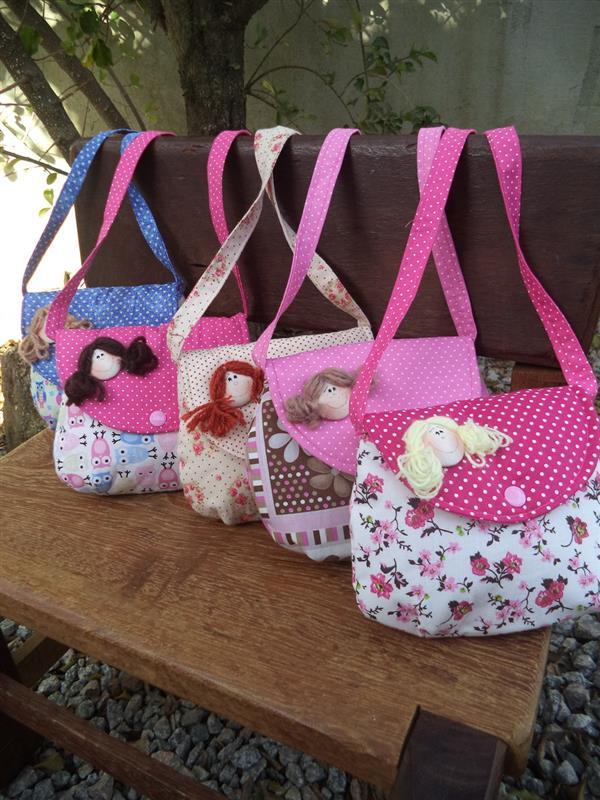 bolsos-para-niñas-monedero de tela
