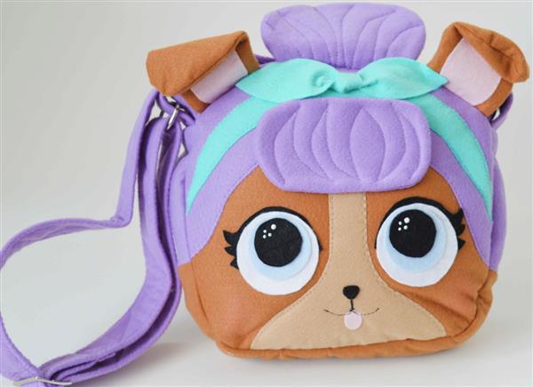 lol-bag-side-puppy-brown-in-fieltro-bag-lol