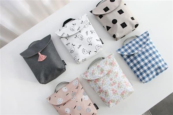 bolsas de pañales