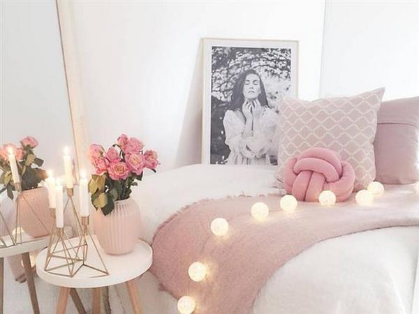 almohada de nudo