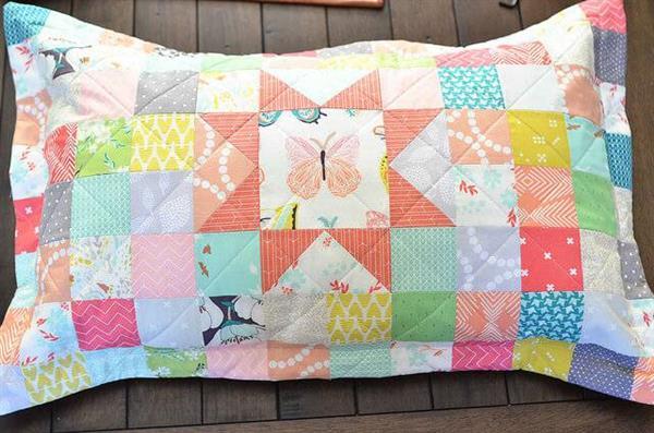 cómo-hacer-patchwork-cojín-mariposa