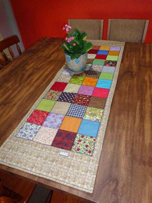 mosaico en la cocina