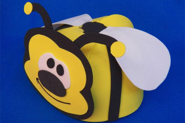 Eva Bee Cap