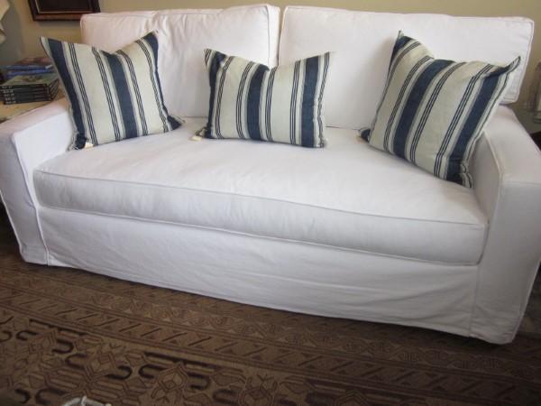cubierta del sofá