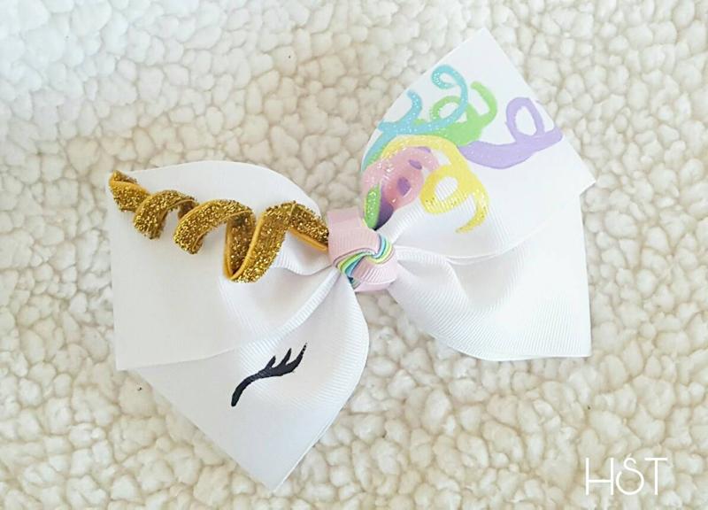 bebé unicornio