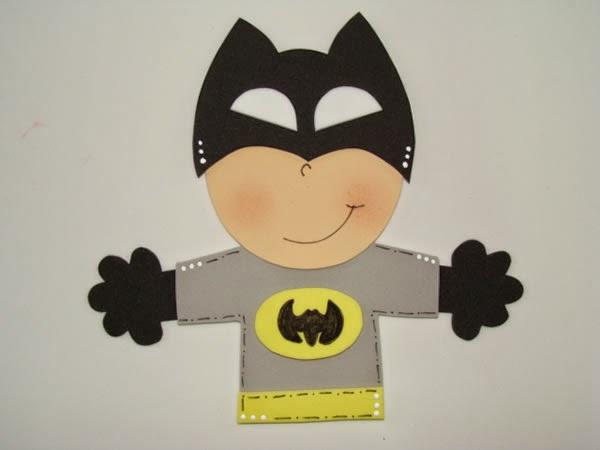 Batman en EVA