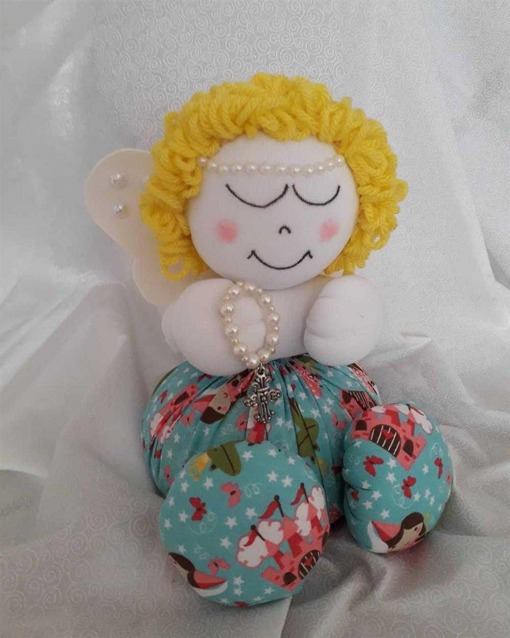 angel yo - muñeca yo