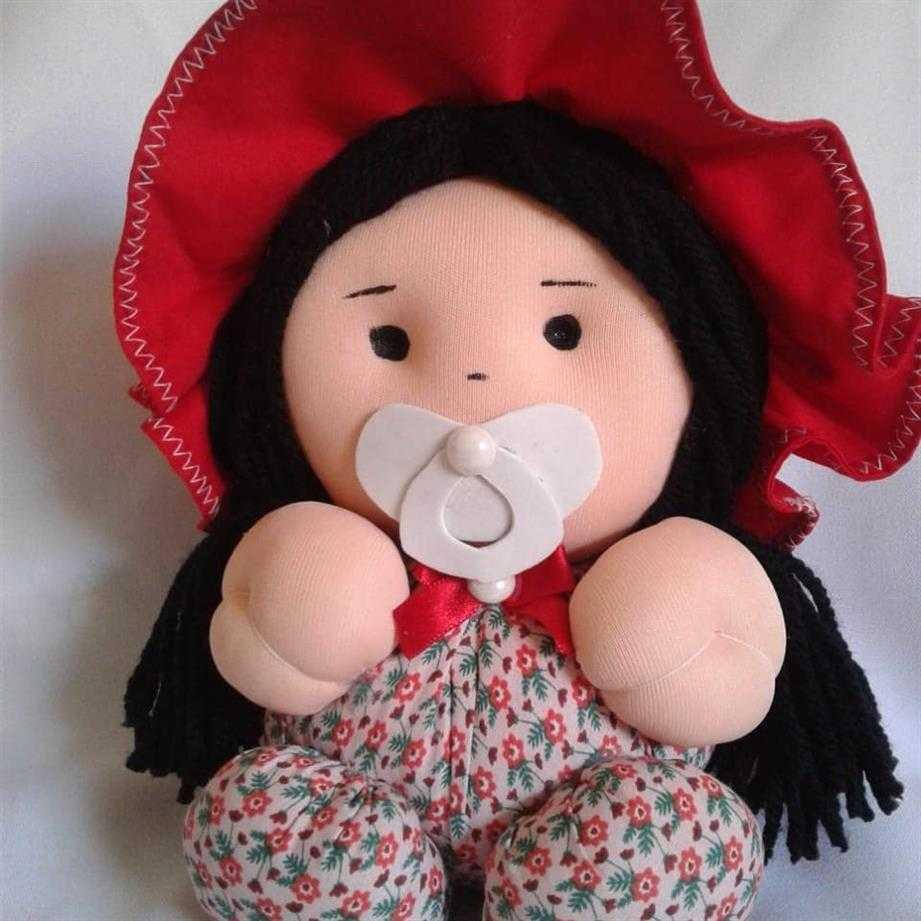baby yo - muñeca yo