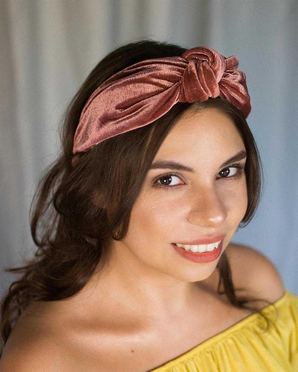 turbante tiar como usar