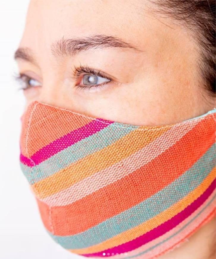 triple máscara recomendada por oms cómo hacerlo