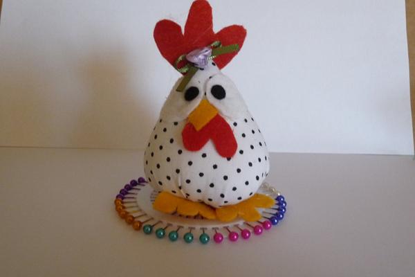 pin de pollo