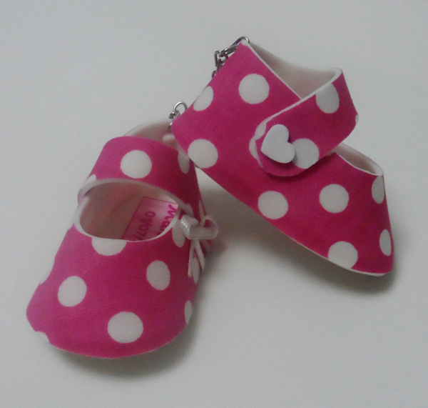 zapato eva poa
