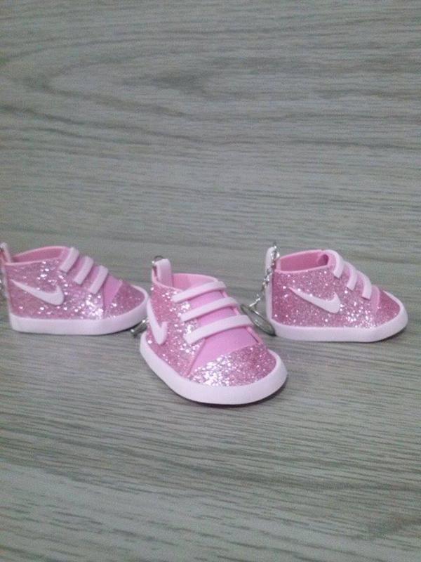 zapato eva glitter