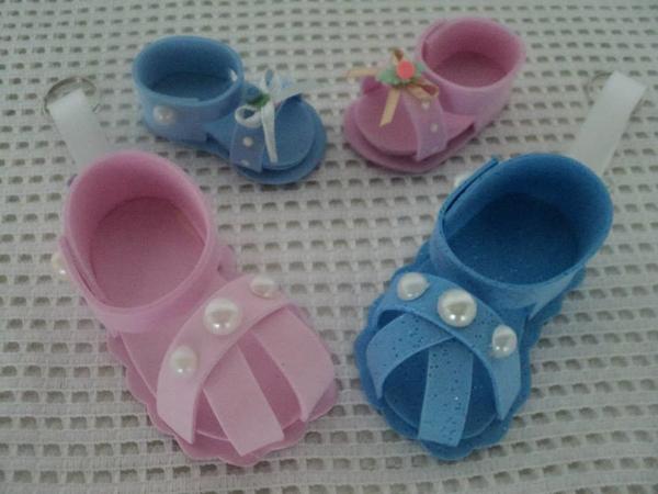 cinta de zapatos eva