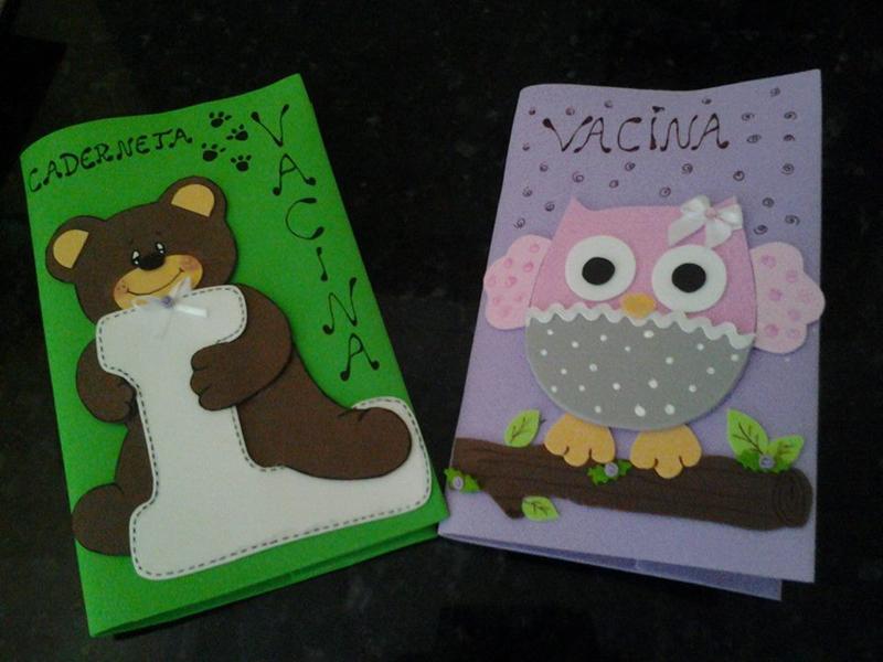 cuadernos de vacunas con eva