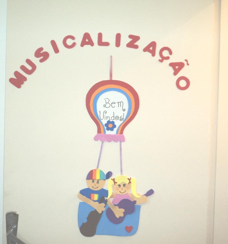 mural para musica