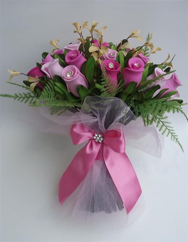 plantillas para imprimir de flores eva