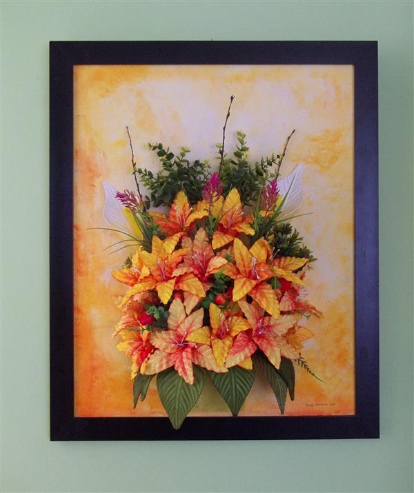 paso a paso eva flores con rulos