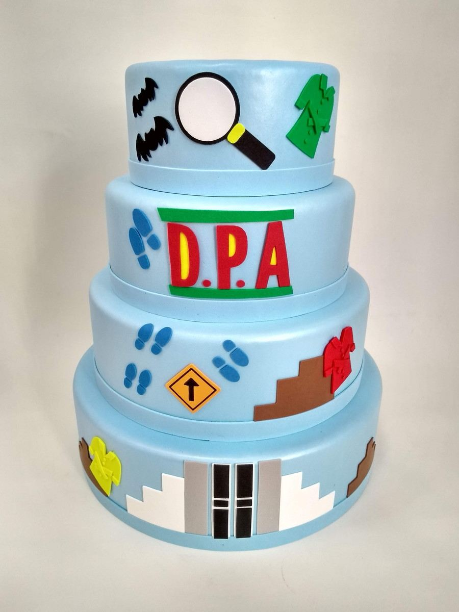 eva falso pastel 4 pisos dpa