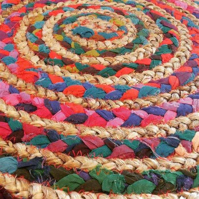 alfombra de seda al por menor
