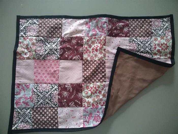 alfombra de doble cara