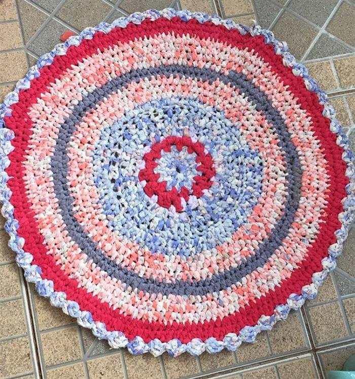 gran alfombra al por menor
