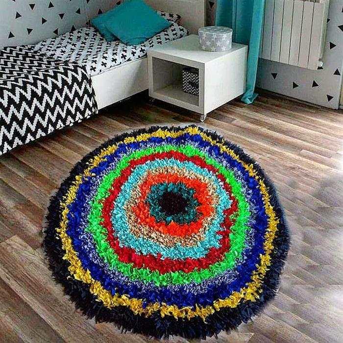gran alfombra al por menor para dormitorio