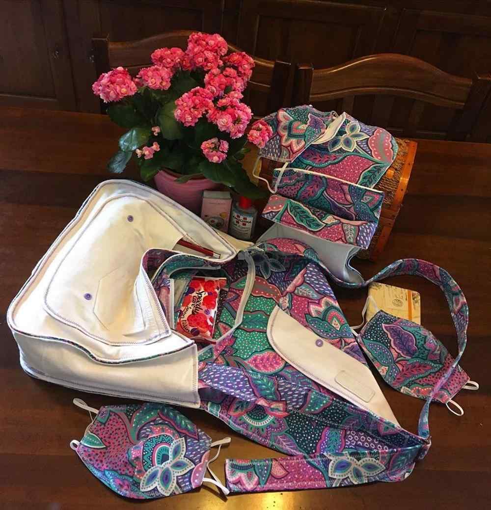 bolsa de cartero mujer