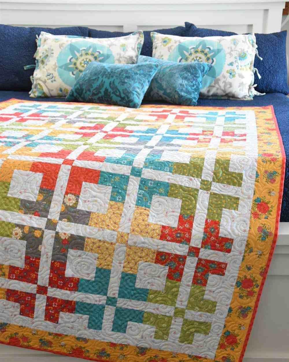costura creativa y patchwork