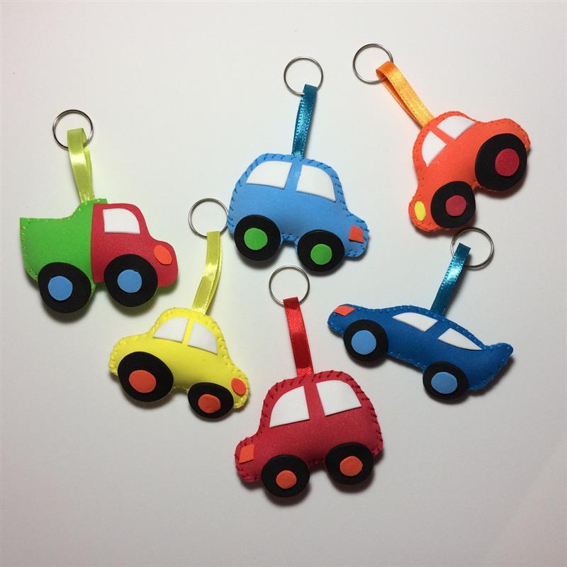 Favores De Fiesta De Cumpleaños De Cars