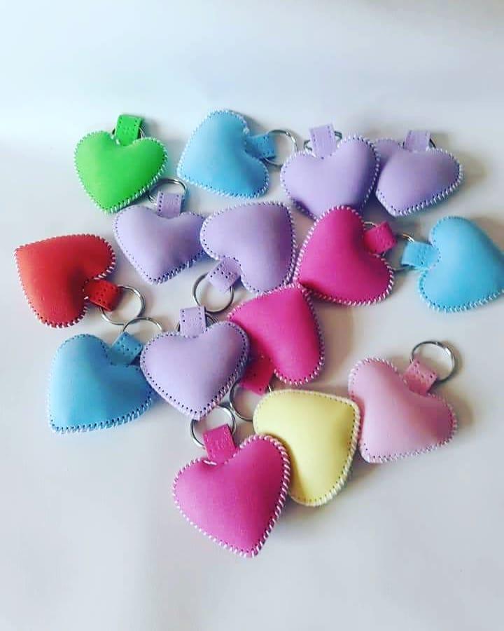 corazones de eva