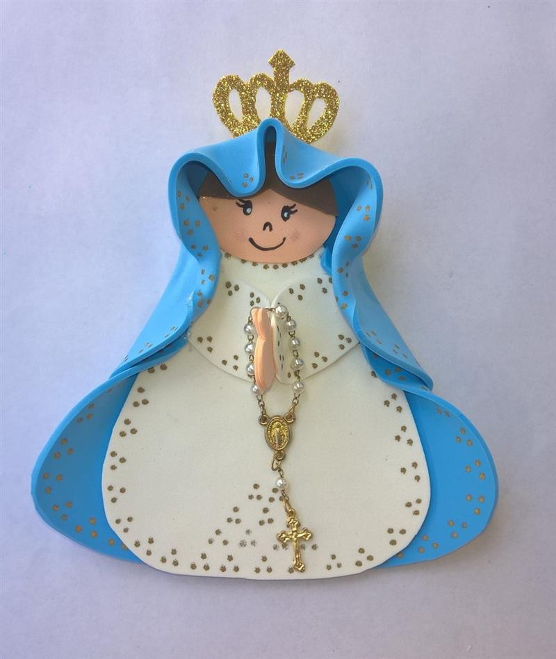 Nuestra Señora en EVA
