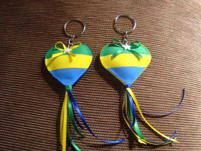 corazón de brasil