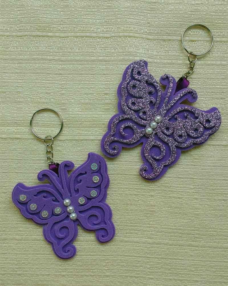 lilas de mariposa