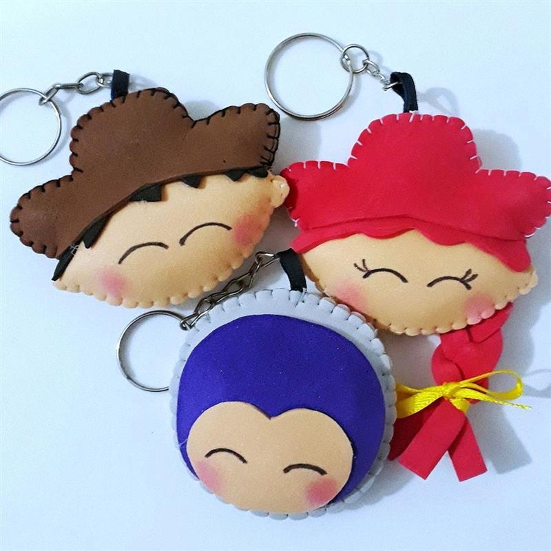 Muñecas de Toy Story