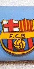 funda gafas goma eva Fooball Club Barcelona